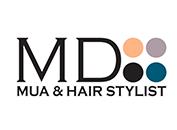 Mercedes Duda MUA & Hairstylist